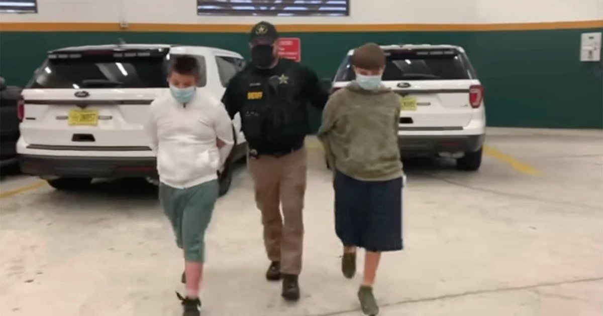 q1 72.jpg?resize=1200,630 - Young Florida Teens Arrested For Plotting Another Middle School 'Mass Shooting'
