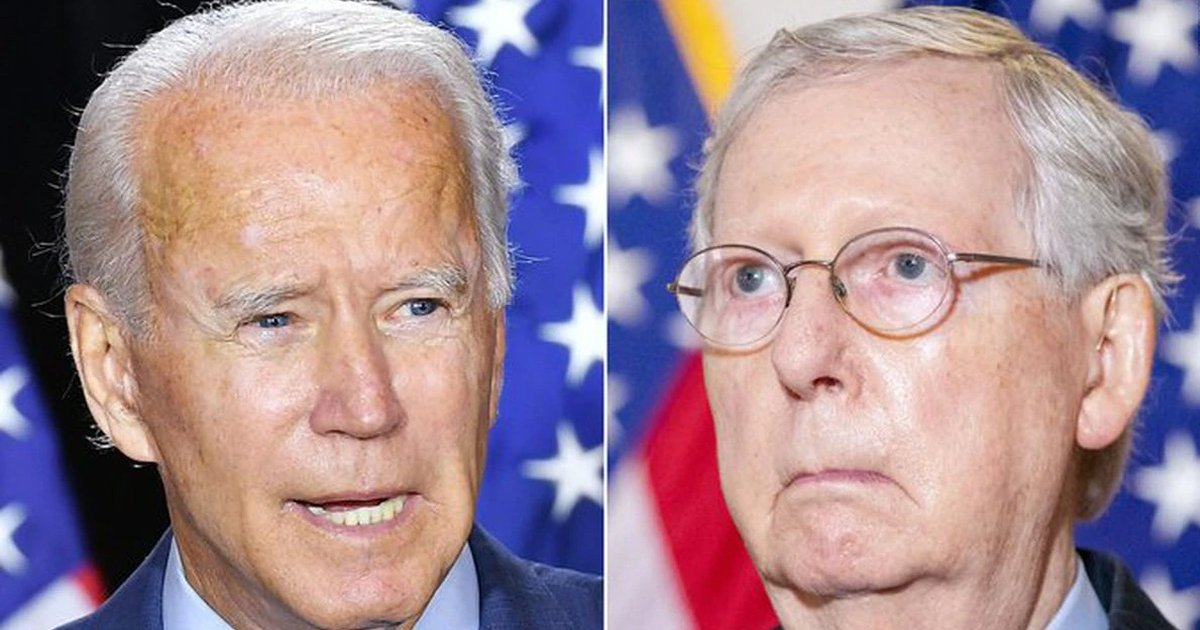 """q3 66.jpg?resize=1200,630 - """"There Will Be NO Impeachment Of Biden""""- Senate Republican Leader McConnell Confirms"""