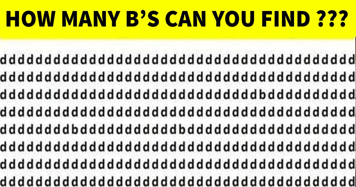 q4 68.jpg?resize=1200,630 - This Mind-Boggling Puzzle Is Causing Trouble! Do You Think You Can Solve It?