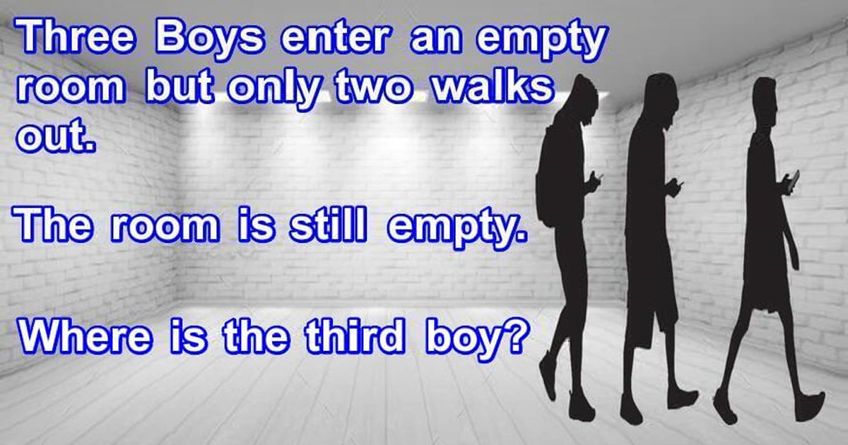 q4 77.jpg?resize=412,275 - 4 Out Of 5 Puzzlers Had Trouble With This Brain-Teasing Riddle! What About You?
