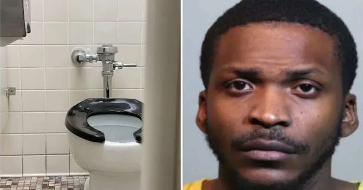 q5 1.jpg?resize=1200,630 - Janitor Who Filmed Dozens Of Female High School Students In BATHROOM Gets 60 Years In Prison