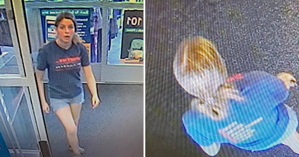 q5 28.jpg?resize=1200,630 - Virginia Police Search For Woman Who Dumped Backpack With Human Remains In Dumpster