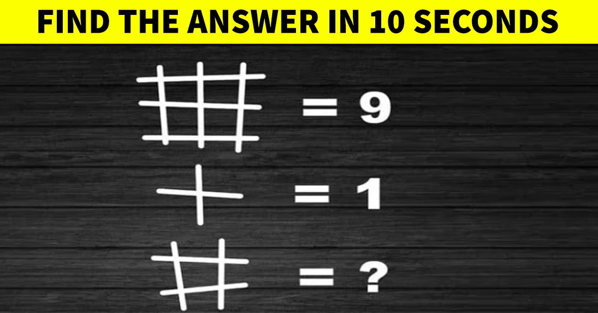 q6 31.jpg?resize=1200,630 - This Math Puzzle Is Baffling So Many People! Can You Guess The Right Answer?