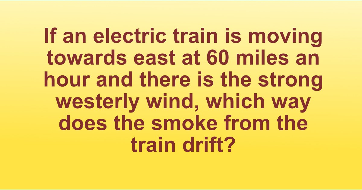 q6 32.jpg?resize=1200,630 - How Fast Can You Answer This Mind-Teasing Puzzle?