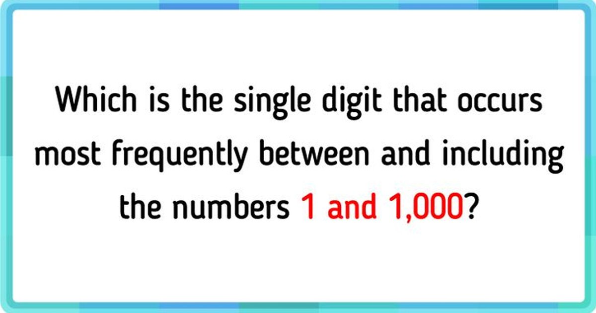q6 38.jpg?resize=1200,630 - This Tricky Challenge Is Blowing People's Minds! Do You Think You Can Answer It?