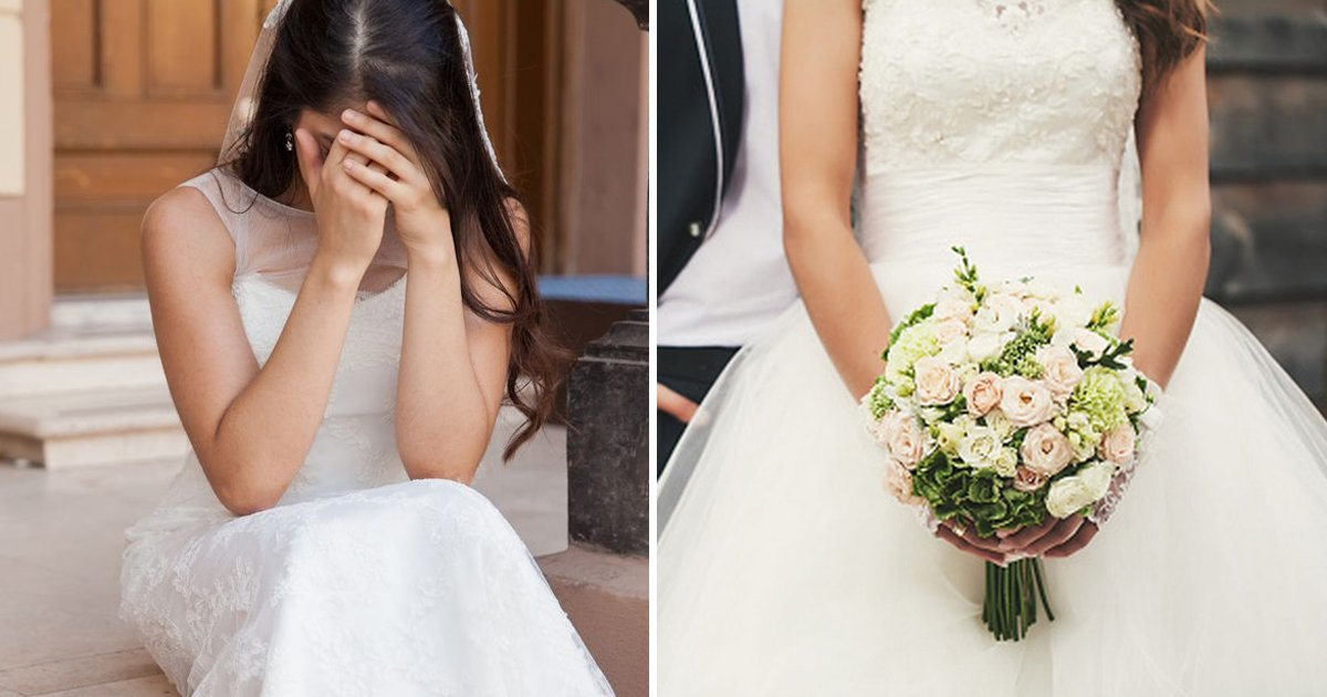 q7.jpg?resize=1200,630 - Bride Slammed For Threatening To Block Her Own Family From Her Wedding In Case They Don't Pay Thousands For Her Big Day