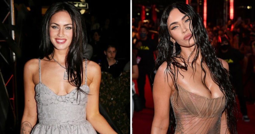 screenshot 2021 09 16 223754.png?resize=412,232 - An Evergreen Diva Of Film Industry! Journey Of The Stunning Megan Fox From A Charismatic Film Star To An Ideal Mother