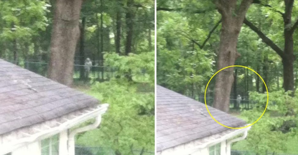 screenshot 2021 09 19 170648.png?resize=1200,630 - Unbelievable Demon-Like Ghost Found Outside A Civil War Army Hospital! A Creepy Snap Has Left People Wonder What It Could Be
