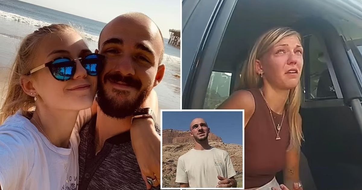search6.jpg?resize=1200,630 - Rangers And FBI Are Searching For Missing Van-Life Girl Gabby Petito After Her Fiancé Returned Home To Florida Without Her