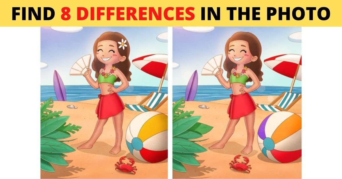 smalljoys 25.jpg?resize=1200,630 - Advanced Level Spot The Difference Puzzle Has Left The Internet Stumped!