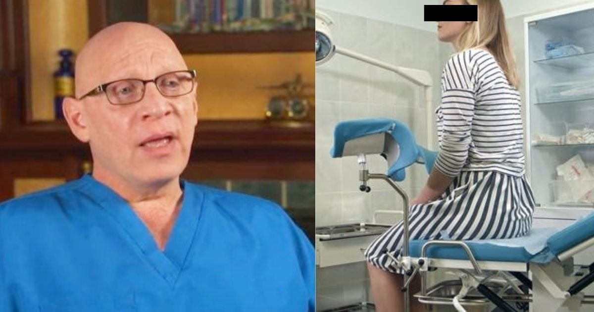 smalljoys 30.jpg?resize=412,232 - Woman Sues Her Gynecologist After Finding Out That He Is Her Biological Father