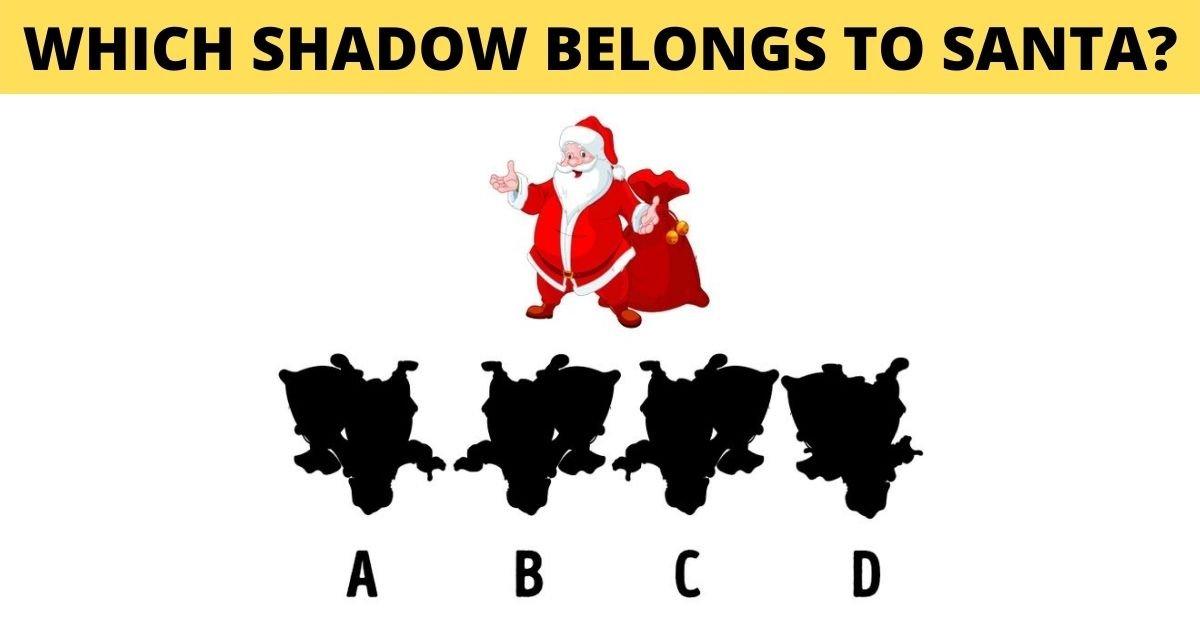smalljoys 46.jpg?resize=1200,630 - Visual Puzzle: Which Shadow Belongs To Santa?