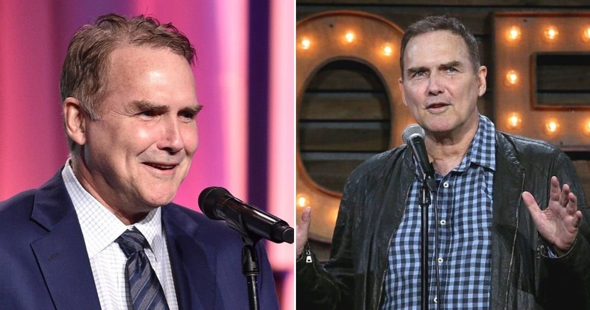 untitled design 29 1.jpg?resize=1200,630 - SNL Star Norm MacDonald Has Passed Away After Secretly Battling His Disease For Nine Years