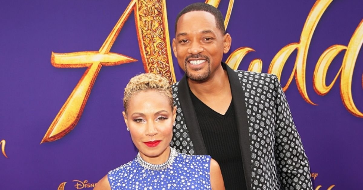 will6.jpg?resize=1200,630 - Will Smith Reveals He And Jada Pinkett Do NOT Practice Monogamy And Once Discussed Having A Harem Of Girlfriends