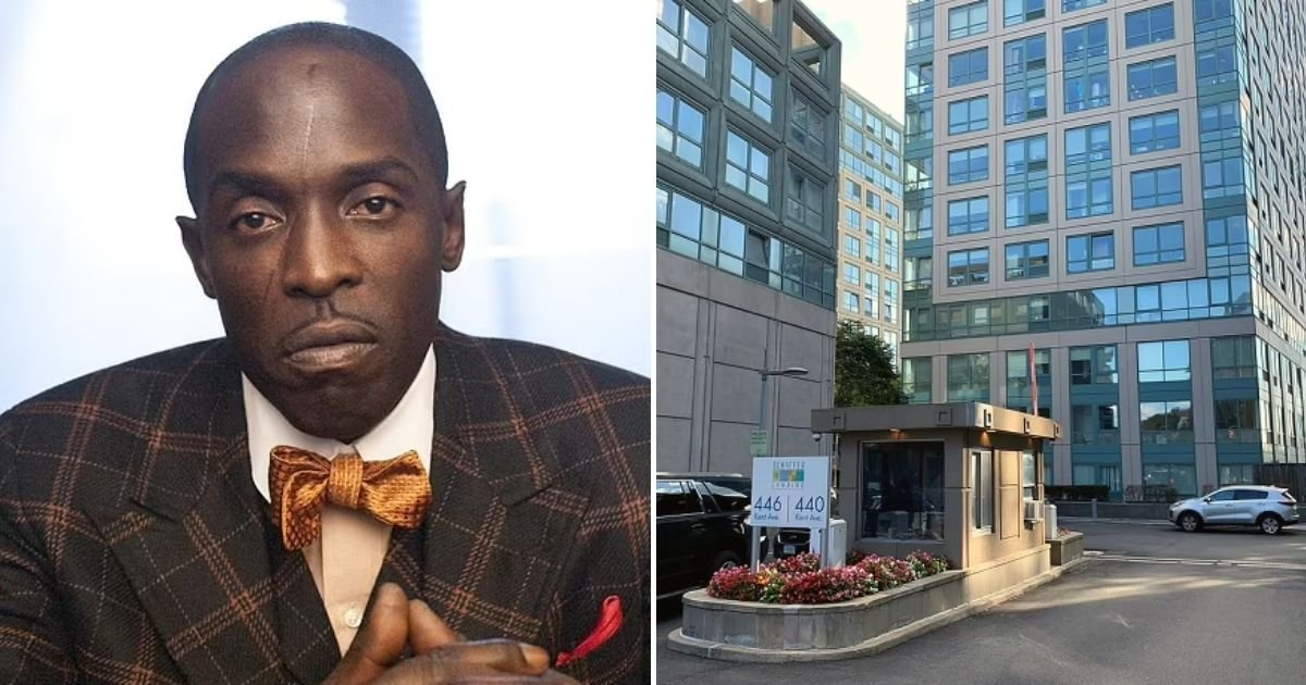 williams4.jpg?resize=1200,630 - 'The Wire' Star Michael K. Williams Has Passed Away At The Age Of 54, Grieving Nephew Pays Tribute To 'Sweet And Gentle' Uncle