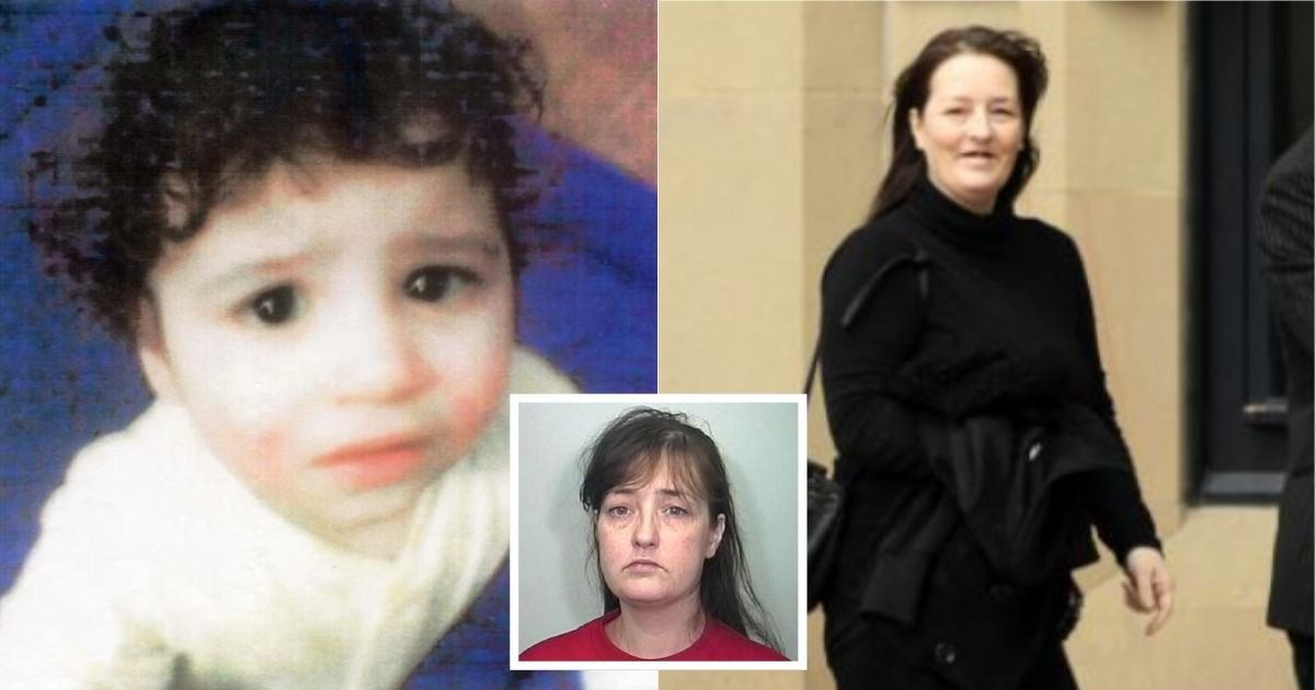 1 58.jpg?resize=412,275 - Mother Who Starved 4-Year-Old Son And Left His Body To Rot In Crib For Two Years Released From Jail