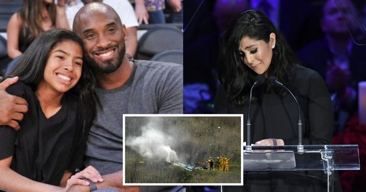 1 80.jpg?resize=412,275 - Vanessa Bryant Reveals How She Found Out About Kobe And Gianna's Shocking Death As Lawsuit Against Los Angeles County Sheriff's Department Continues