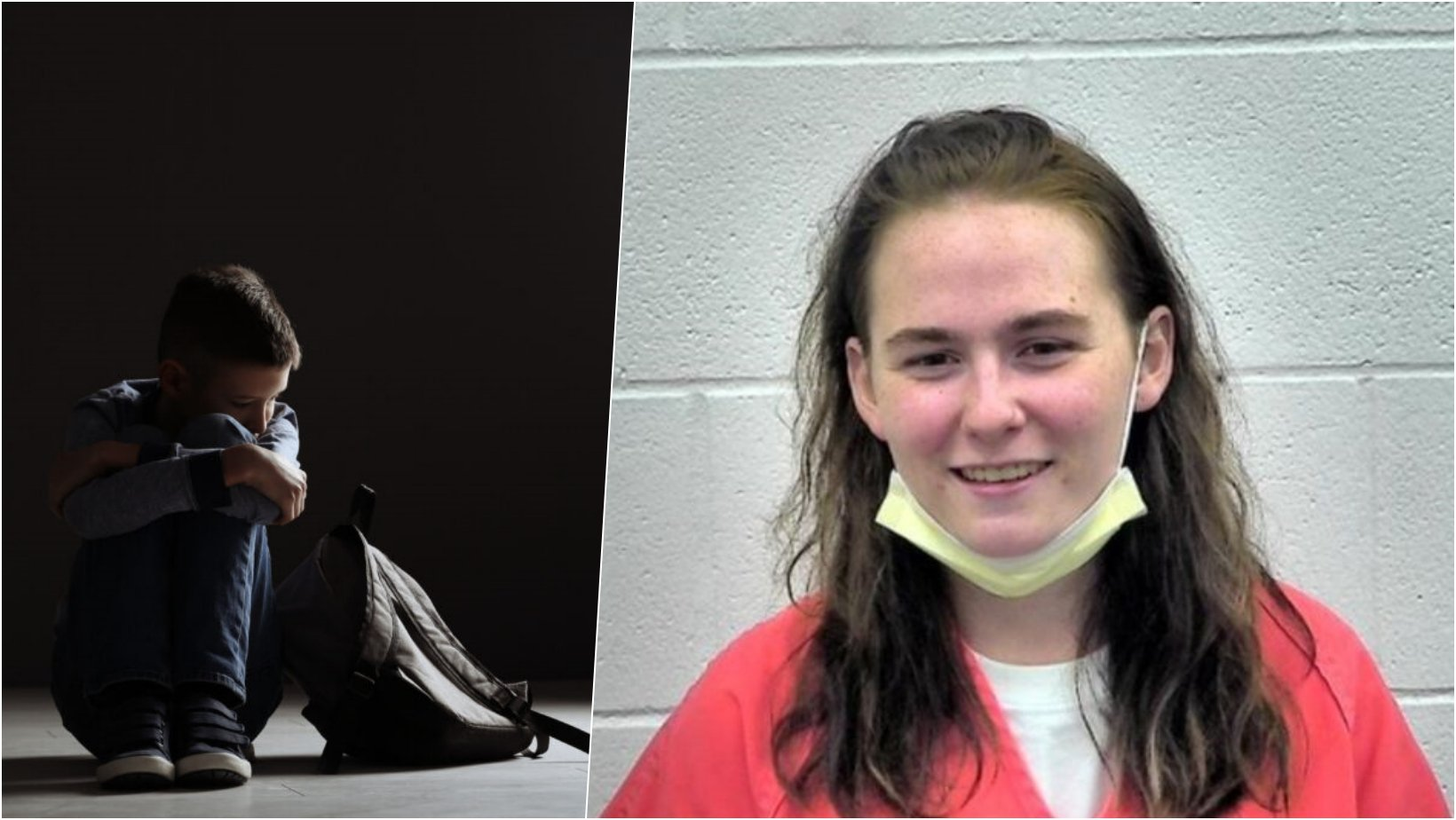 6 facebook cover 15.jpg?resize=412,275 - Woman Arrested For Abusing 12-Year-Old Boy Multiple Times And Bragged About It