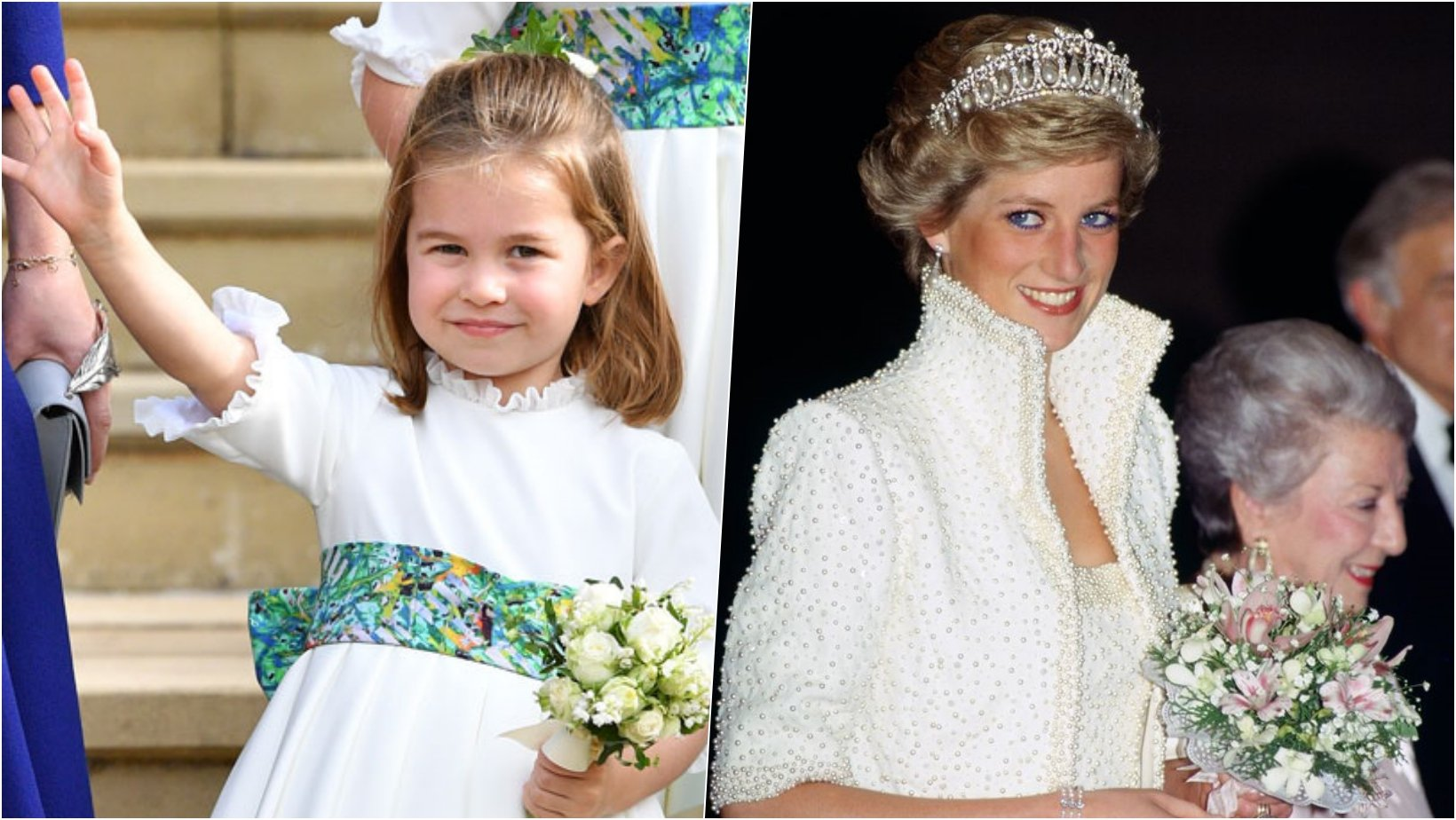 6 facebook cover 28.jpg?resize=574,582 - Princess Diana's PRICELESS Wedding Heirloom Is Gifted To Princess Charlotte Instead Of Meghan And Prince Harry's Daughter, Lili