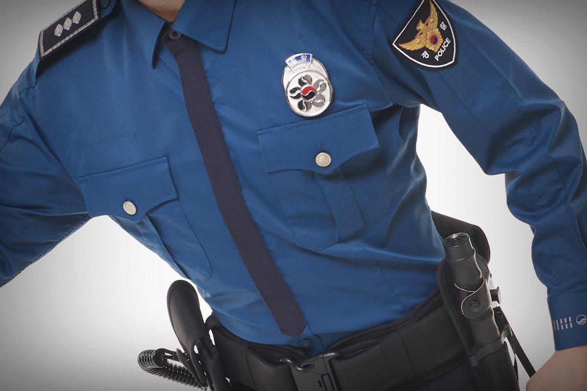 만취' 경찰 간부는 행인 폭행, 순경은 모텔서 女 폭행…나사 풀린 경찰 [이슈픽]   서울신문