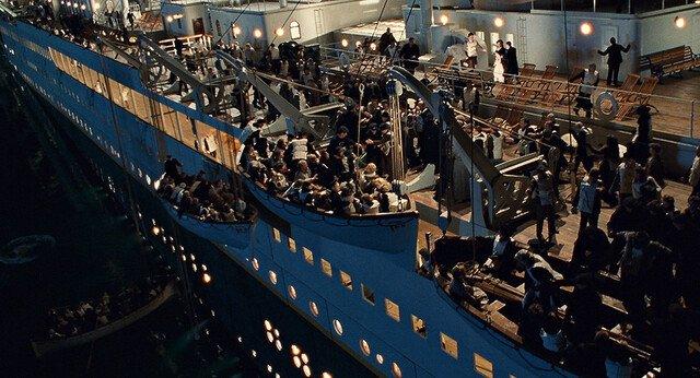 역사속 오늘] 세계에서 가장 유명한 침몰사고 '타이타닉'