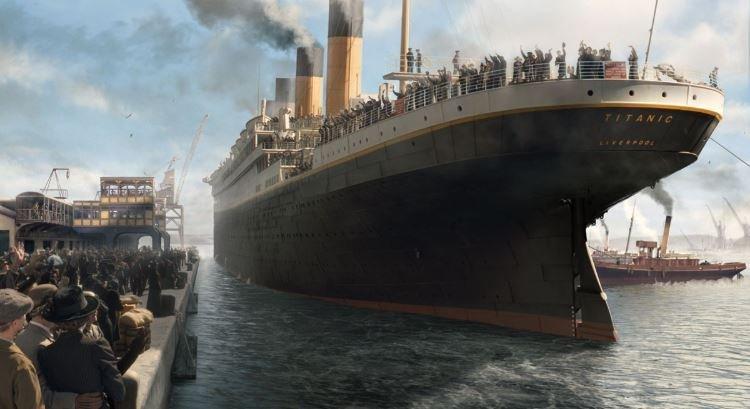 타이타닉호'는 침몰 전 다른 방도가 없었을까? [창의적 발상] : 네이버 포스트