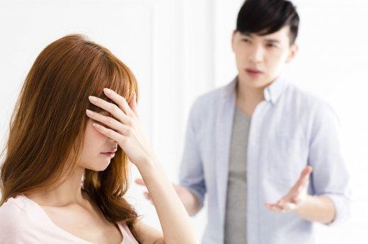 """부부싸움은 아내보다 남편 건강에 치명적""""(연구)"""