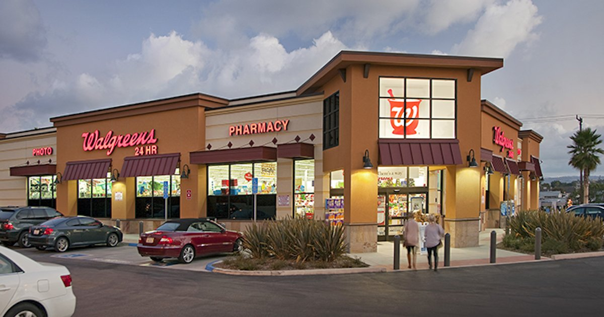 Walgreens is prepared to transform to meet the needs of the modern customer | MobiHealthNews