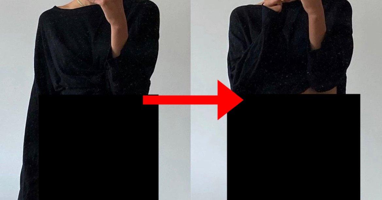 """bffe835c 3d71 4d1b 9a47 67e82718b475.jpeg?resize=1200,630 - """"와 같은 사람 맞음?""""..네티즌들이 밝힌 인스타그램 몸매의 '충격적인' 진실(+사진)"""