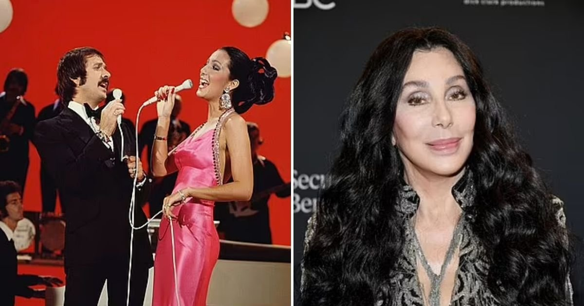 cher4.jpg?resize=1200,630 - Cher Is Suing The Widow Of Ex-Husband Sonny Bono For $1 Million And Claims '60s Hits Royalties Should Have Been Hers