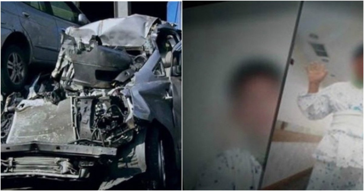 collage 149.jpg?resize=1200,630 - 아내에게 사망보험 95억 들어놓고 아내가 죽자 남편이 찍은 소름돋는 사진