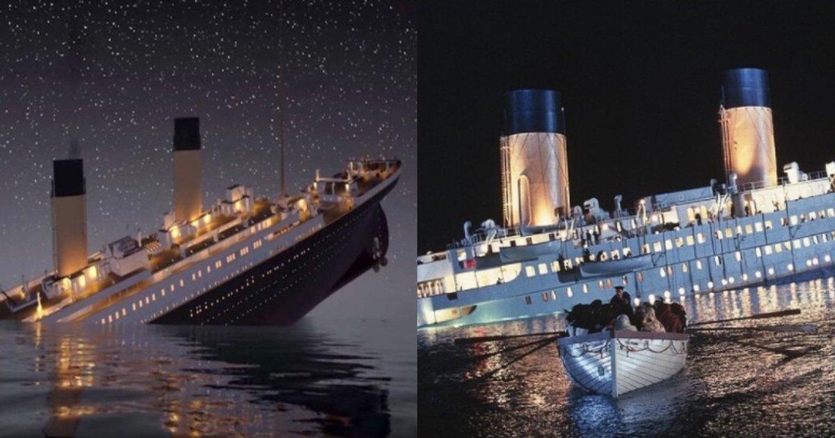 """ed8380ec9db4ed8380eb8b89.jpg?resize=1200,630 - """"아이와 여성들으 우선으로""""...여객선 타이타닉호가 침몰할 당시 생존한 생존자들의 남녀 비율"""