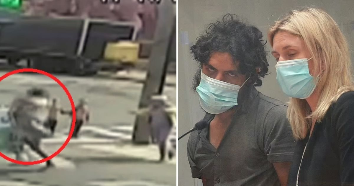 homeless.jpg?resize=412,232 - 27-Year-Old 'Deranged' Man Snatched A 3-Year-Old Girl In Front Of Her Grandmother Who Was Left Traumatized After The Attempted Abduction