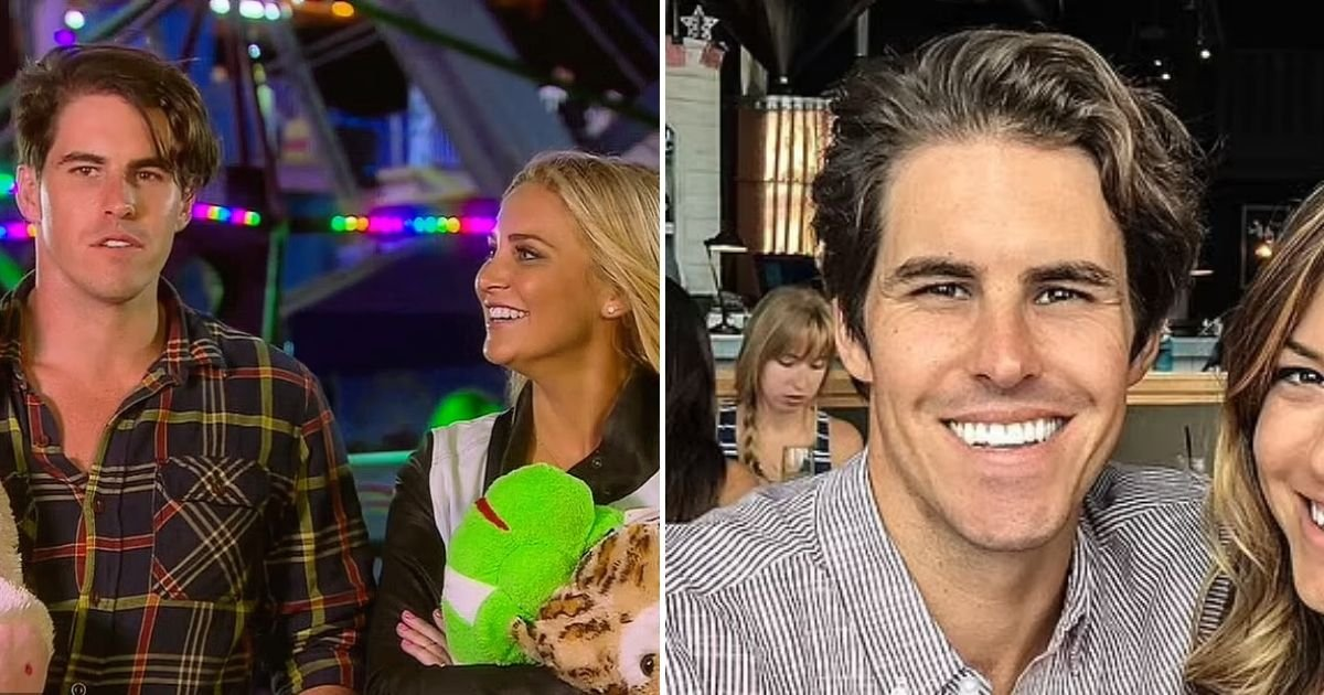 jones5.jpg?resize=412,275 - Millionaire Matchmaker's Trevor Jones Has Passed Away At The Age Of 34 After 'Sudden' Health Crisis Led To Rupture Of Blood Vessels