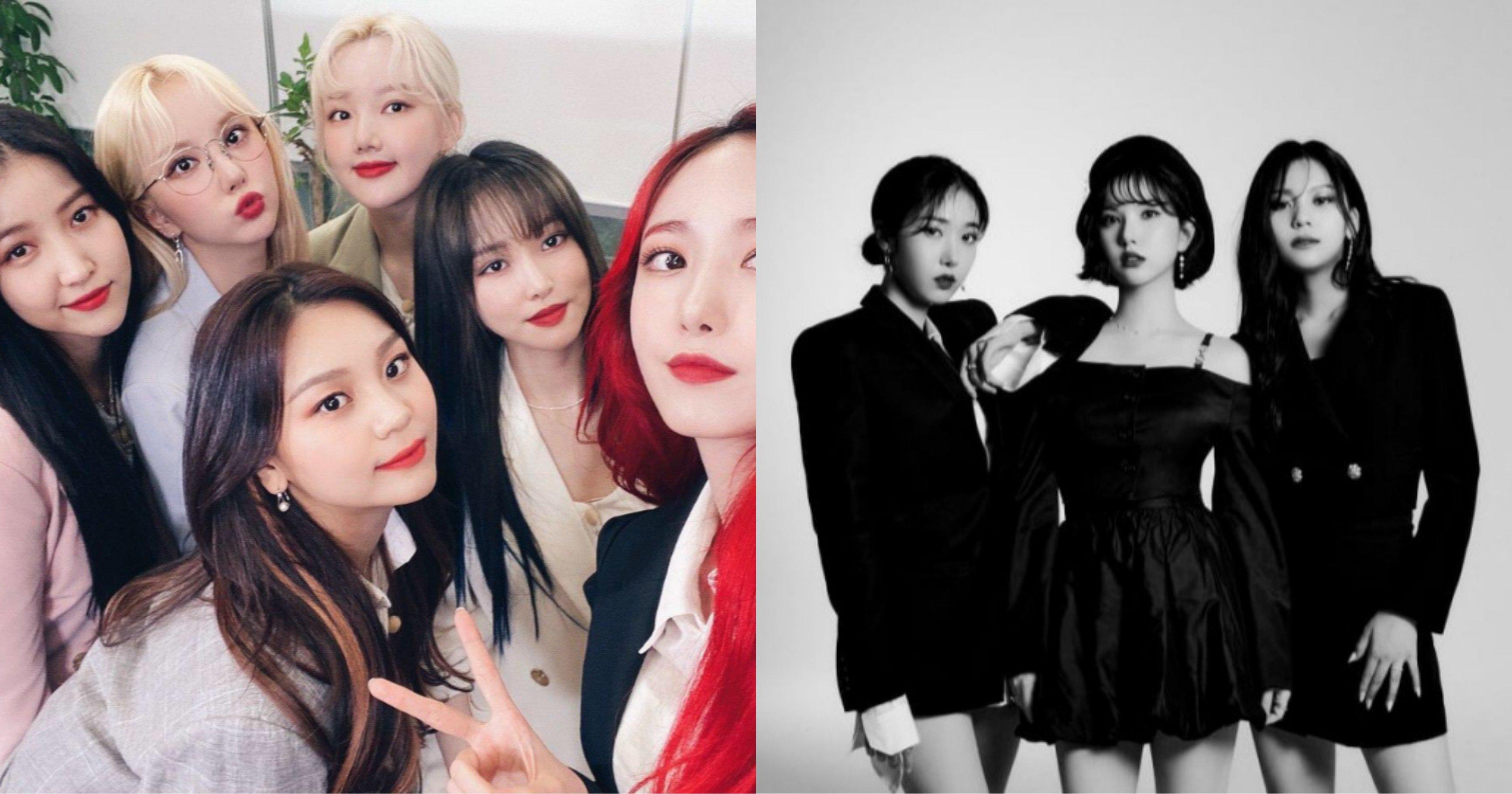 kakaotalk 20211006 232039121.jpg?resize=412,232 - 새로운 이름으로 재데뷔 소식 전한 걸그룹 '여자친구 멤버 3명'