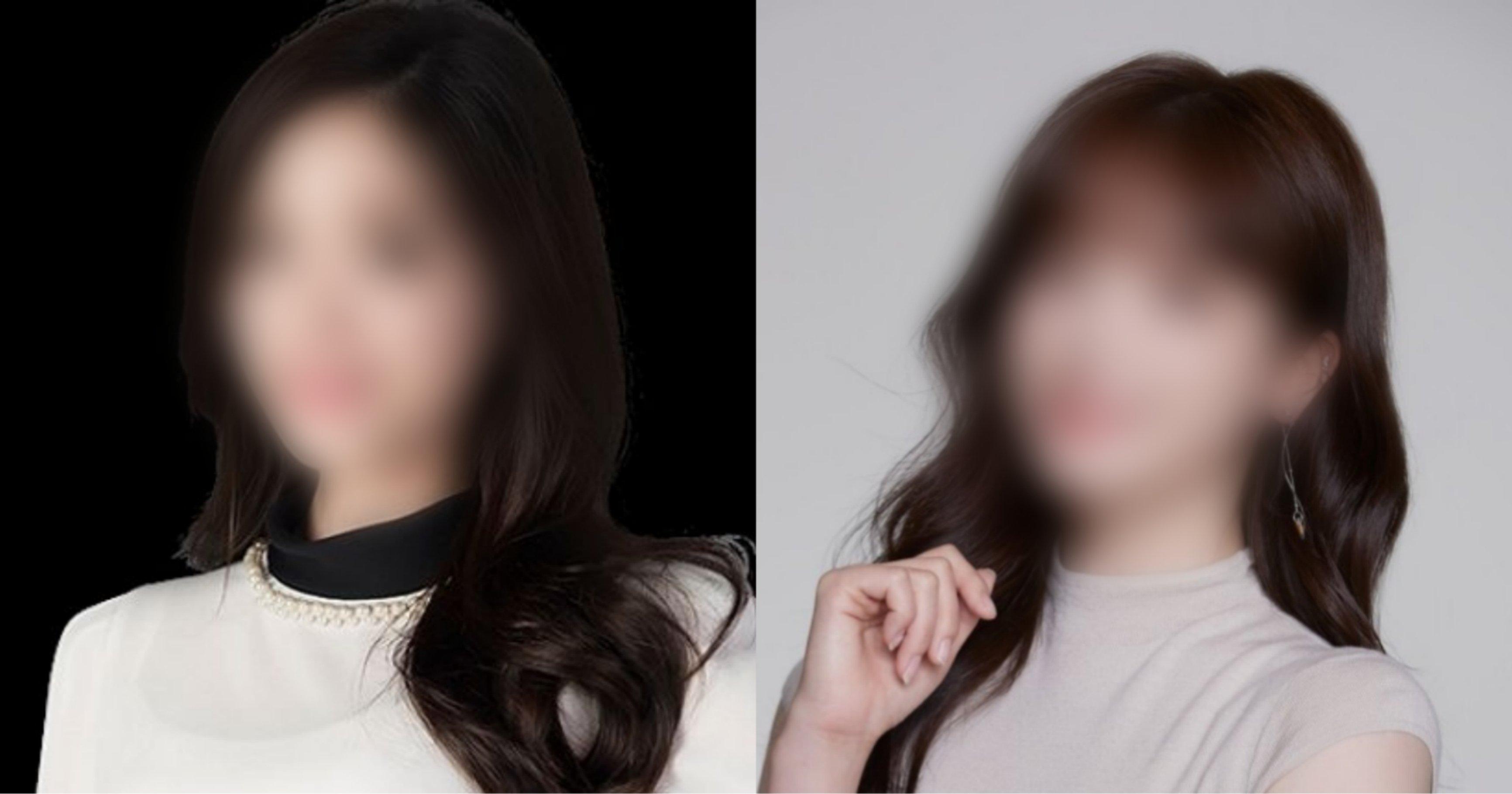 kakaotalk 20211012 162355944.jpg?resize=412,232 - 학원 홈페이지에 올라온 사진을 뛰어넘는 미모로 '토익 여신'이라 불리는 강사의 정체