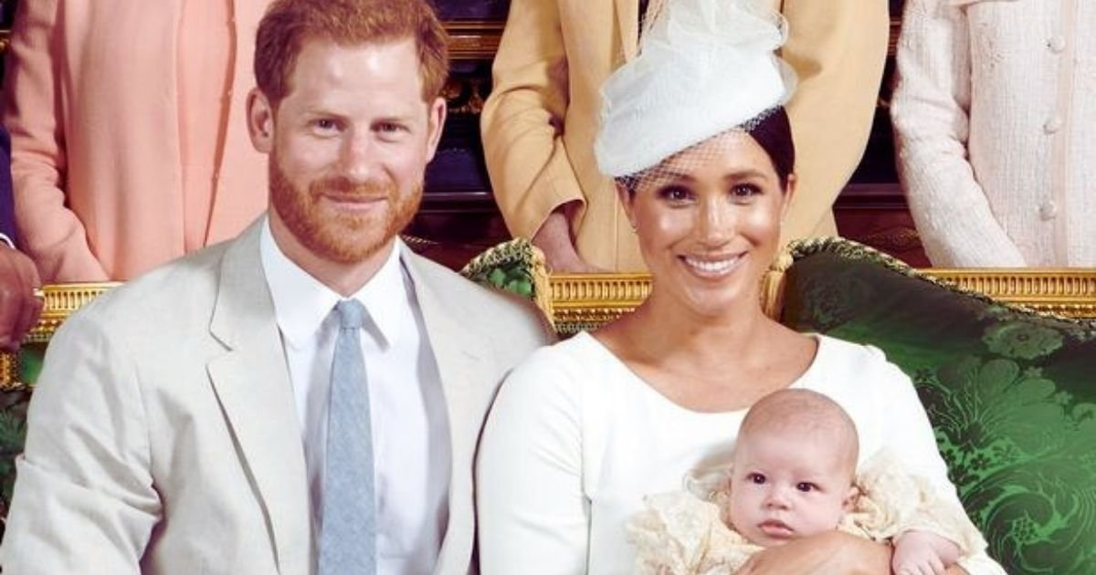meghan5.jpg?resize=412,232 - Harry And Meghan: Members Of The Royal Family Won't Attend Lilibet's Christening In The US, A Royal Expert Says