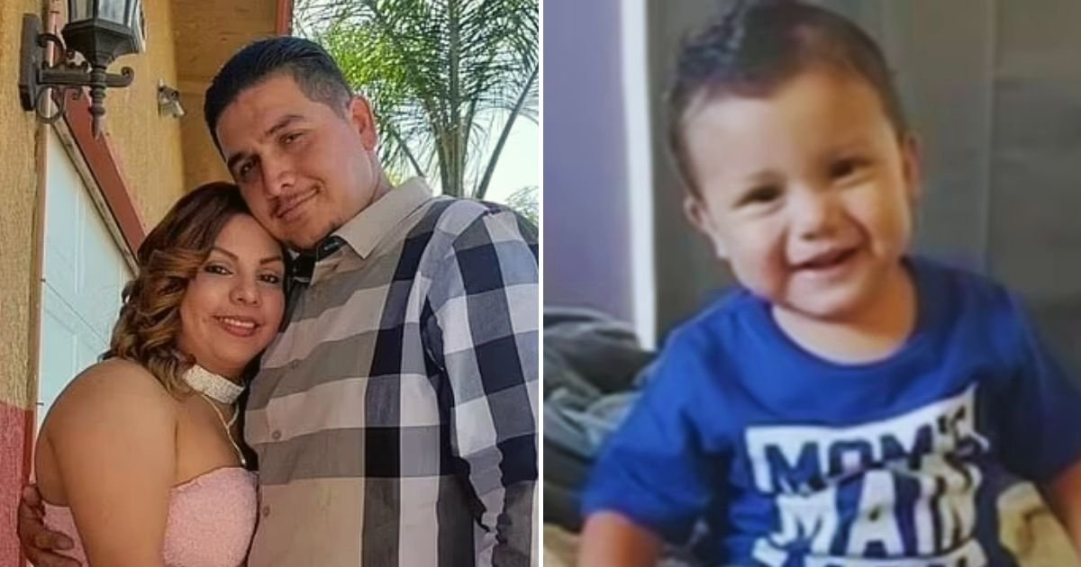 mexico5.jpg?resize=1200,630 - 3-Year-Old Boy And His Parents Were Found Dead While On A Vacation In Mexico After They Reportedly Inhaled Toxic Gas At Airbnb Apartment