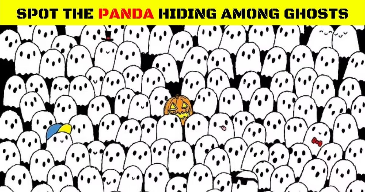 panda4.jpg?resize=412,232 - Can You Find The Panda Hiding Among The Ghosts?