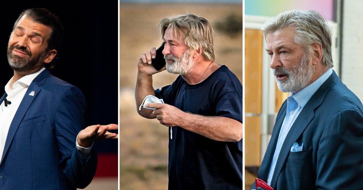 q1 1 3.jpg?resize=412,232 - Donald Trump Jr. SLAMMED For Selling Shirts Mocking Alec Baldwin's 'Accidental' Shooting Incident