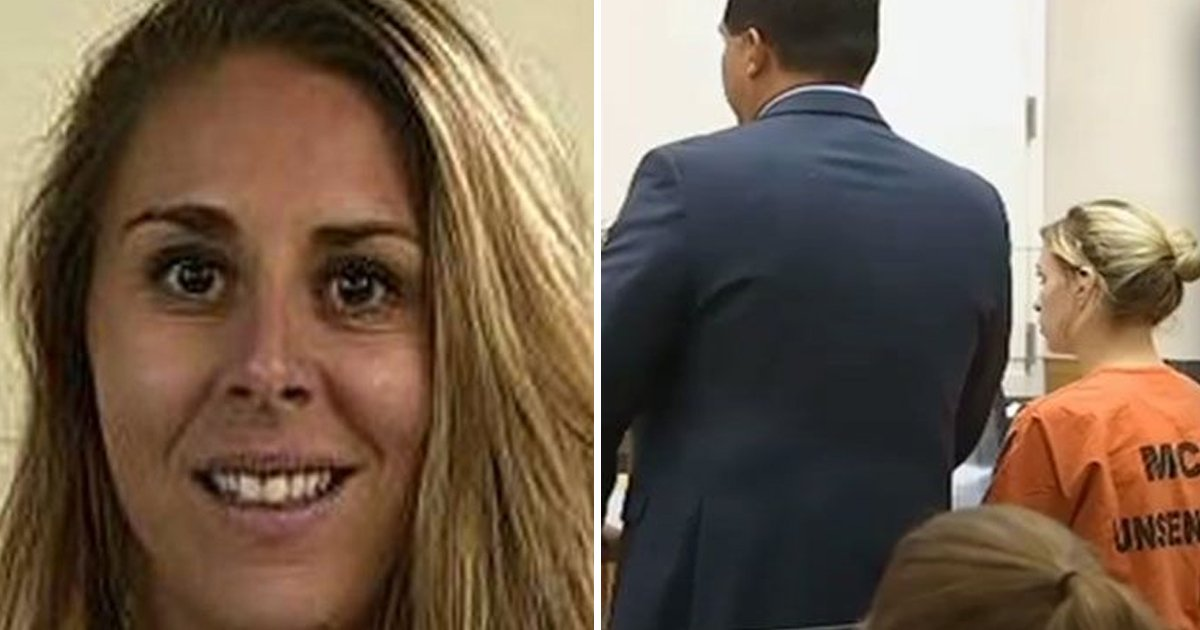 q1 4.jpg?resize=1200,630 - Female Life Skills Coach JAILED After Sleeping With 'Teenage Boy' Placed Under Her Care
