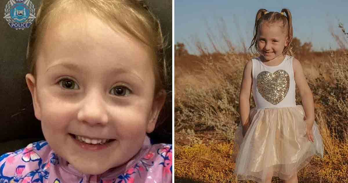 q7 1 3.jpg?resize=412,275 - Desperate Search Underway As 4-Year-Old Girl Goes MISSING From Campsite