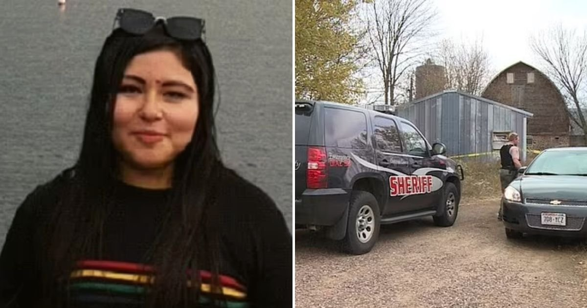 rodriguez5.jpg?resize=1200,630 - Human Remains Stuffed In Suitcase Discovered In A Barn Are Identified As Those Of 25-Year-Old Woman Who Disappeared Last July