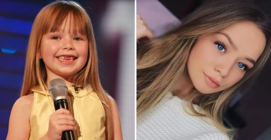 screenshot 2021 10 06 214719 1.png?resize=1200,630 - Britain's Got Talent Child Star Connie Talbot Has Turned Into A Beautiful Young Woman Now