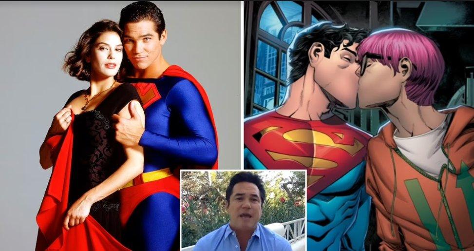 screenshot 2021 10 13 175951.png?resize=1200,630 - New Superman Is Bisexual But Dean Cain Slams This Change Calling It 'Bandwagoning'