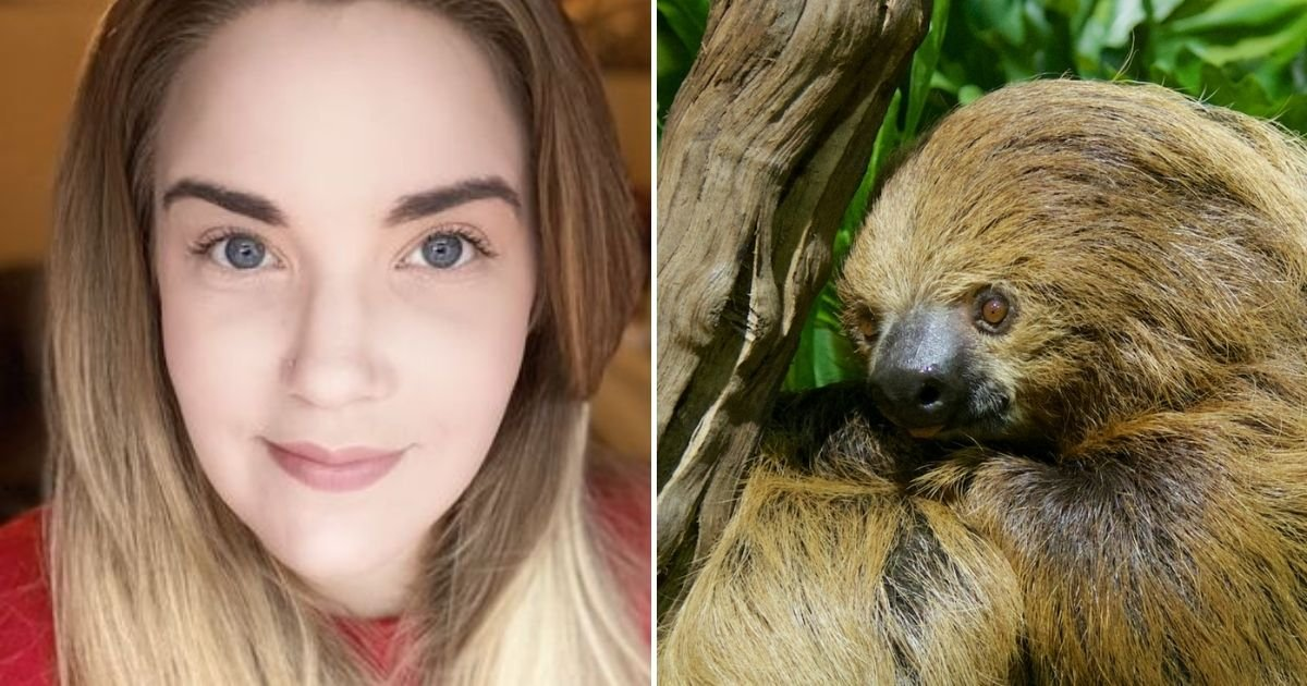 sloth.jpg?resize=412,232 - Mother 'Left Looking Like A Sloth' After Suffering A Severe Allergic Reaction To A Popular Beauty Treatment