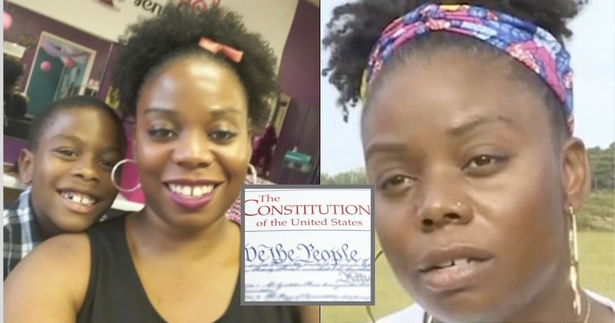 smalljoys 14.jpg?resize=1200,630 - Teacher Is Forced To Resign After Telling Black Students That They Would All Be Her Field Slaves If Not For The Constitution