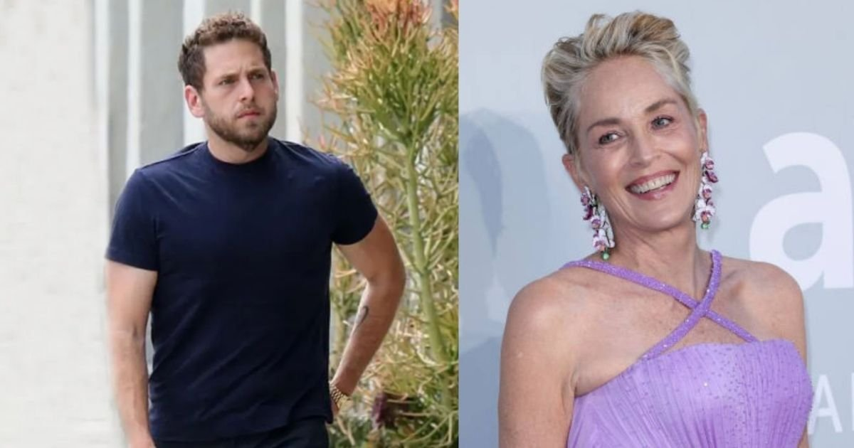 smalljoys 23.jpg?resize=412,275 - Sharon Stone Was Blasted For Commenting On Jonah Hill's Appearance Despite Him Asking People To Stop Talking About His Body