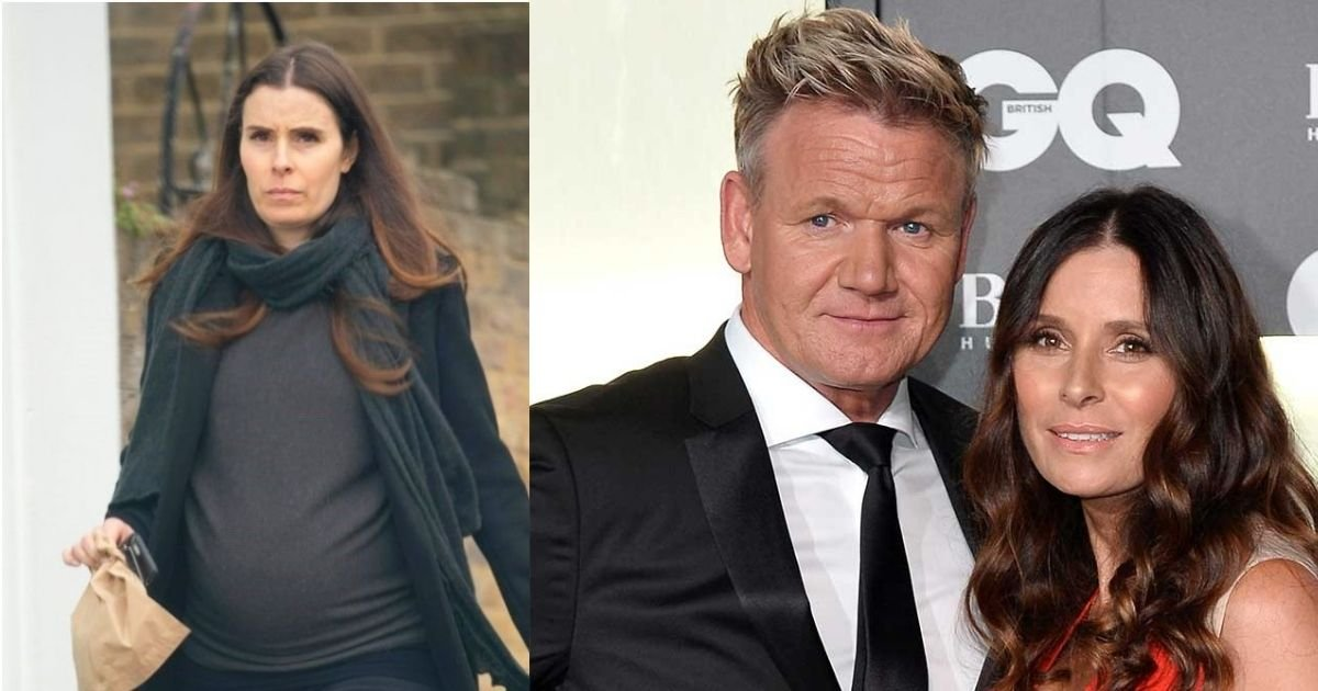 smalljoys 24.jpg?resize=412,232 - Gordon Ramsay's Wife Shares Painful Message Over Miscarriage