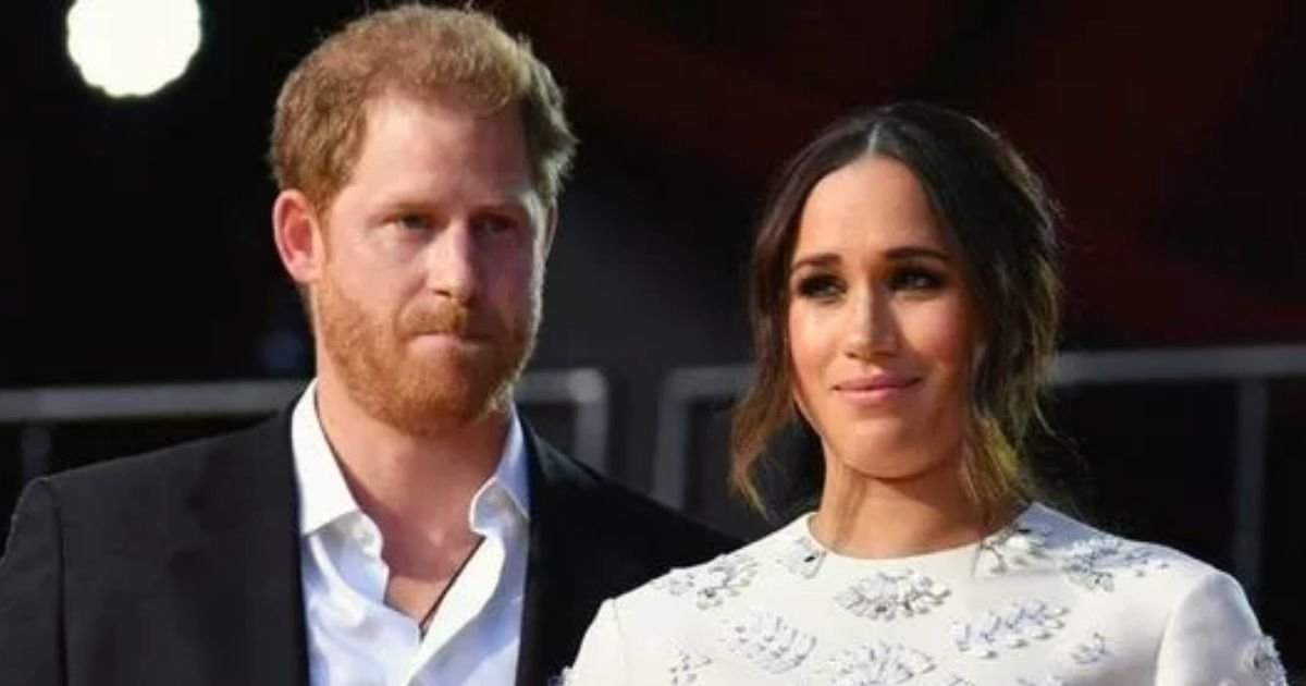 sussex6.jpg?resize=1200,630 - Prince Harry And Meghan Markle Vow To 'Change The World' As They Announce Their Latest Move Into 'Ethical' Banking